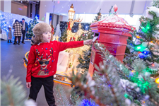 A cherished Coventry Christmas attraction will deliver a personal message from Santa