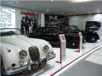Jaguar Heritage Gallery Now Open!