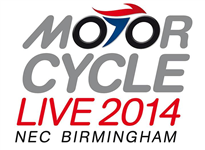 Coventry Transport Museum at Motorcycle Live 2014