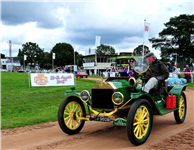 Coventry Festival of Motoring Preview Event