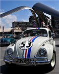 What a day with Herbie with The Beetles!