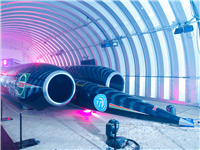 American Society of Mechanical Engineers name ThrustSSC as an historic Mechanical Engineering Landmark